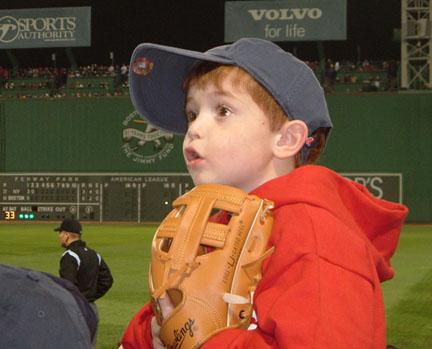 Go Sox!: