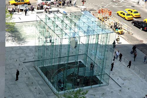 Apple Store To Begin Charging Entrance Fee - Applestore1000 2