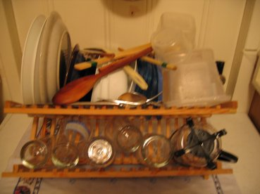 dishes october 27 2004