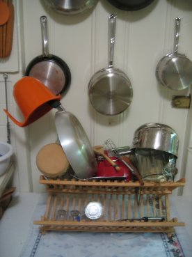 dishes december 18 2004