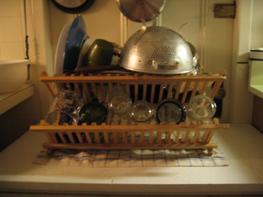 dishes december 7 2004