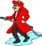 fireman hose