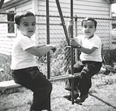 twins swingers