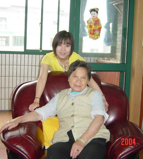 With Grandma Shanghai04(2):