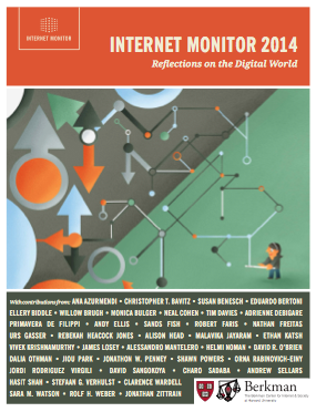 Internet Monitor 2014: Reflections on the Digital World