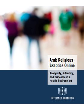Arab Religious Skeptics Online