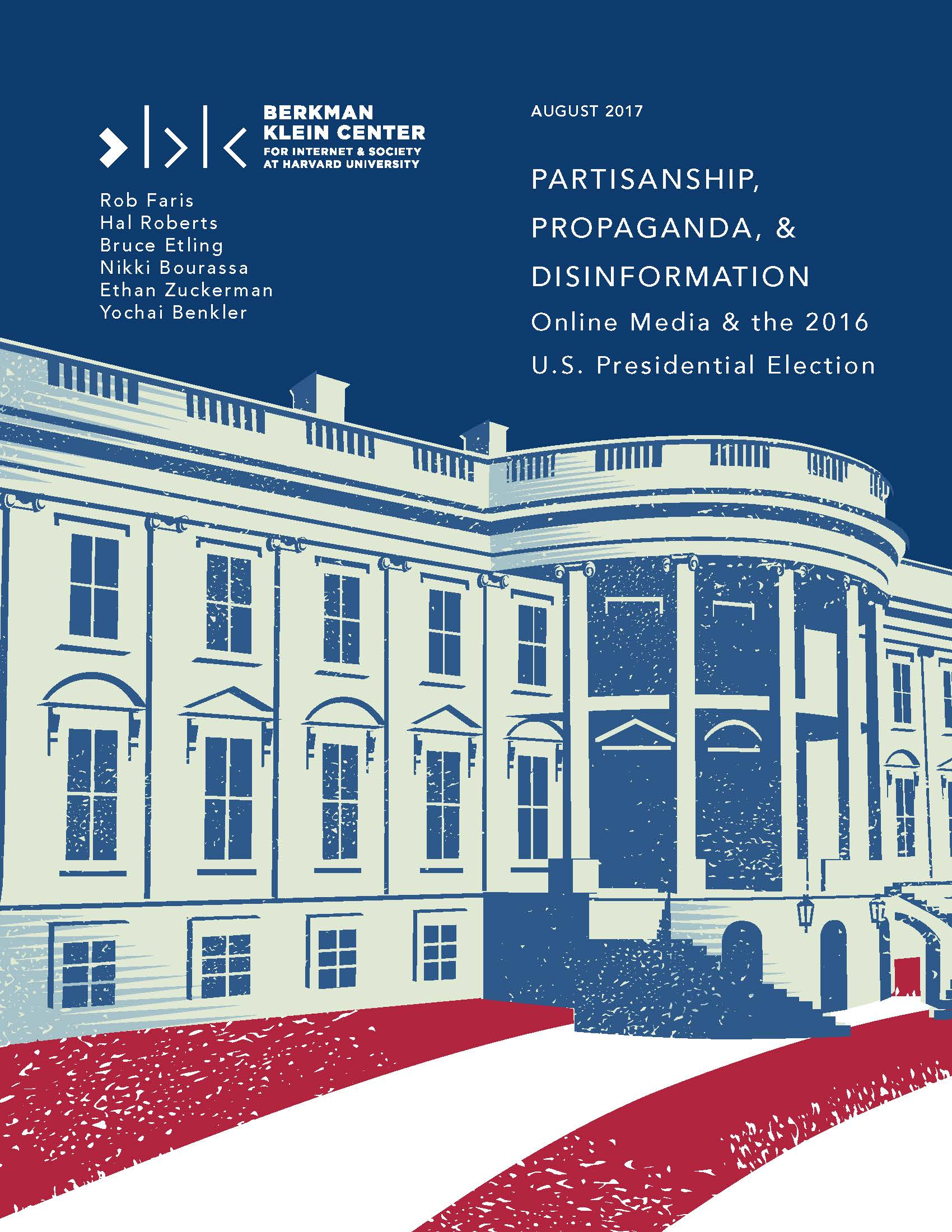 Partisanship, Propaganda, and Disinformation: Online Media and the ...