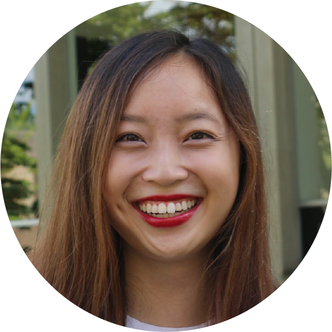 Michelle headshot