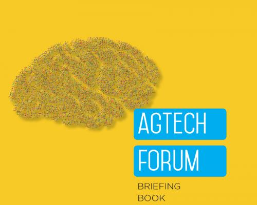 AGTech Forum Briefing Book: State Attorneys General and Artificial Intelligence