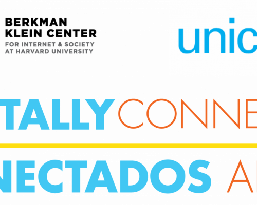 Digitally Connected & Conectados al Sur