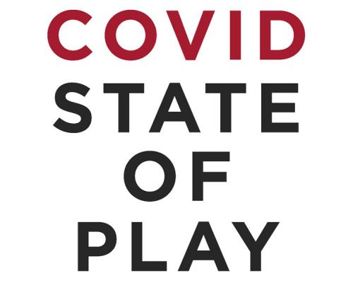 Covid State of Play: Covid, Racism, and Environmental Justice
