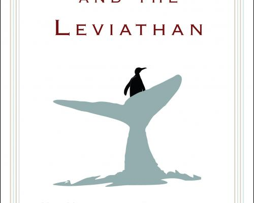 Penguin and Leviathan Jacket