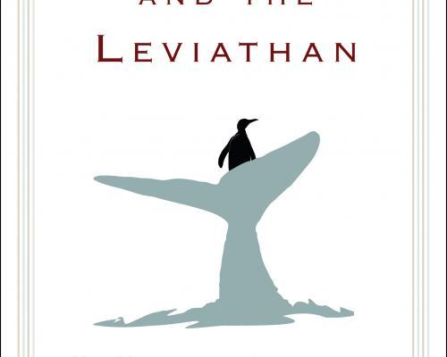 Penguin and Leviathan Jacket