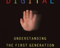 Born Digital arrives on bookshelves