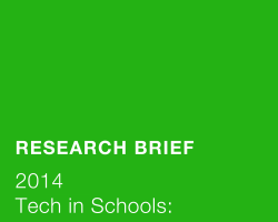 Youth Perspectives on Tech in Schools: From Mobile Devices to Restrictions and Monitoring