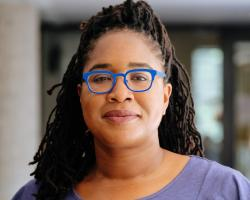 Get to Know Berkman Klein Fellow Jasmine McNealy