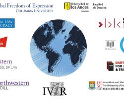 Freedom of Expression Without Frontiers
