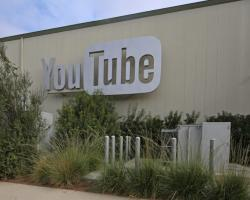 On YouTube's Digital Playground