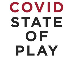Covid State of Play: Authoritarian Politics & COVID-19
