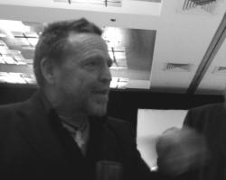 John Perry Barlow and the Foundational Values of the Net