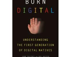 Born Digital in the classroom