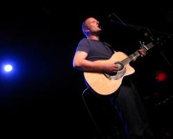 Mike Doughty cuts through the noise