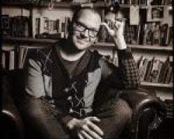 """Kill all DRM in the world forever, within a decade"" Cory Doctorow"