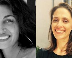 Welcome New Fellows: Niousha Roshani and Effy Vayena
