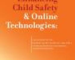 Internet Safety Technical Task Force Releases Final Report on Enhancing Child Safety and Online Technologies