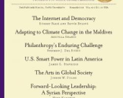 Madison and the Smart Mob: The Promise and Limitations of the Internet for Democracy