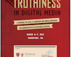 Truthiness in Digital Media